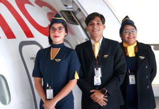 Comportamiento básico en las entrevistas de líneas aéreas