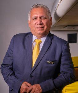 Alfredo Hernández CEO