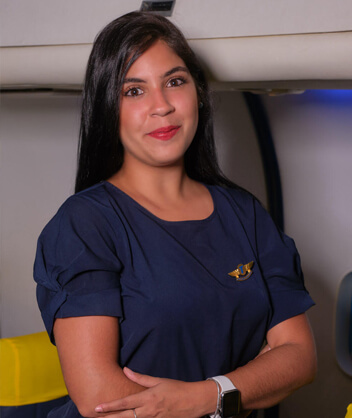 Dulce Hernández - DIRECTORA ADMINISTRATIVA