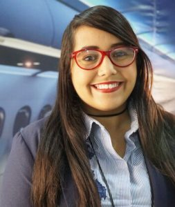 Patricia Flores DIRECTORA ACADÉMICA