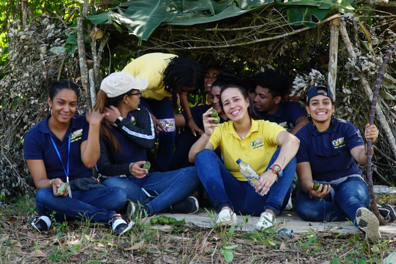 Tripulantes VIP Azafatas Santo Domingo